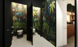 Interieur Artist Impression