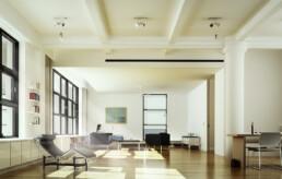 Interieur Artist Impressie Woonkamer