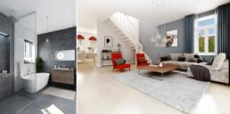 Interieur 3D Artist Impression