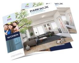 Nieuwbouwproject brochure