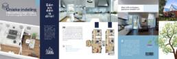 Brochure voor de woningbouw